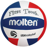 Molten First Touch Volleyball - V140
