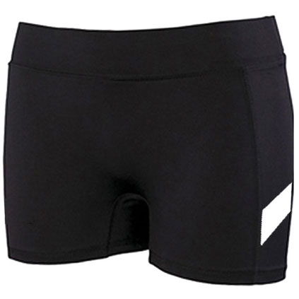 AU1335 Women's Stride Shorts - 4 Inseam
