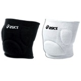 ASICS ZD0926 Ace Low Profile Knee Pads - JUNIOR