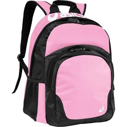 ASICS ZR1125 Team Backpack - Pink