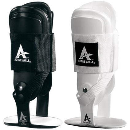 Active Ankle Brace - T2