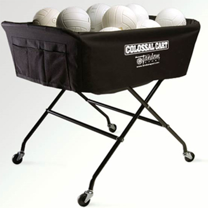 Colossal Cart