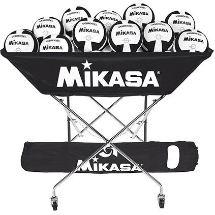 Mikasa Collapsible Ball Hammock