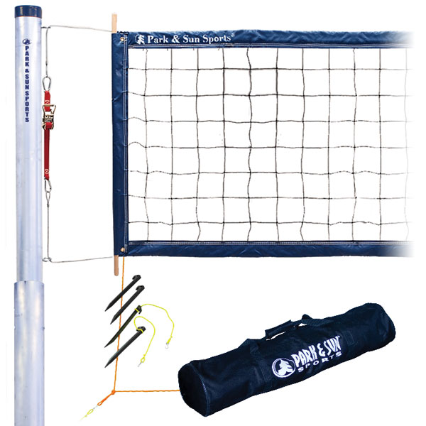 Volleyball Poles and Accessories | AllVolleyball