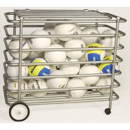 Locking Ball Cage
